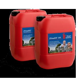 Perch� usare gli additivi biogas Cima