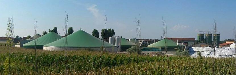 L�ottimo rendimento di un impianto con additivi biogas Cima