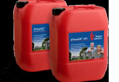 Perché usare gli additivi biogas Cima